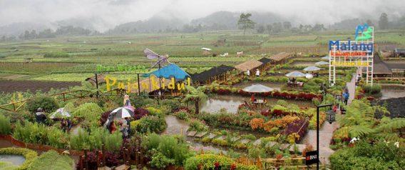 Paket Wisata Di Malang